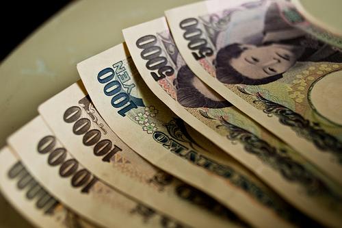 japan-yen