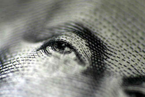 dollar-taper