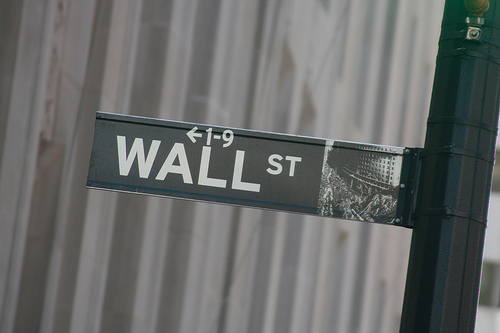 investing-wall-street