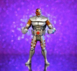 cyborg-adviser