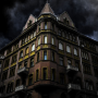 haunted house investing