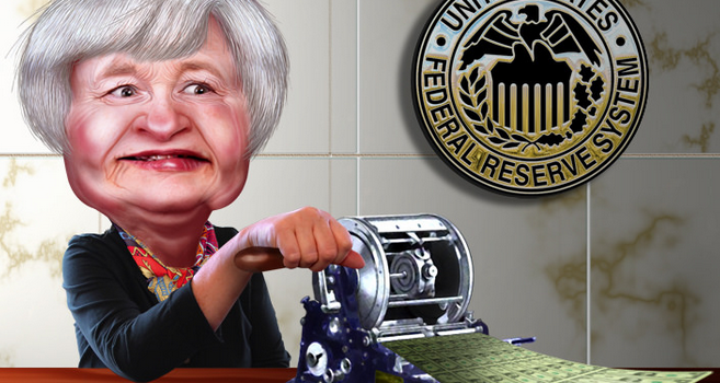 Fed-monetary policy-investing