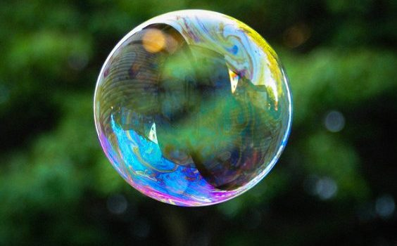 Is there a passive investment bubble?