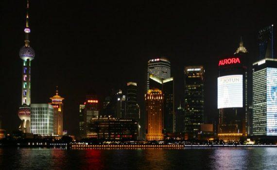 Global X China sector analysis: financials