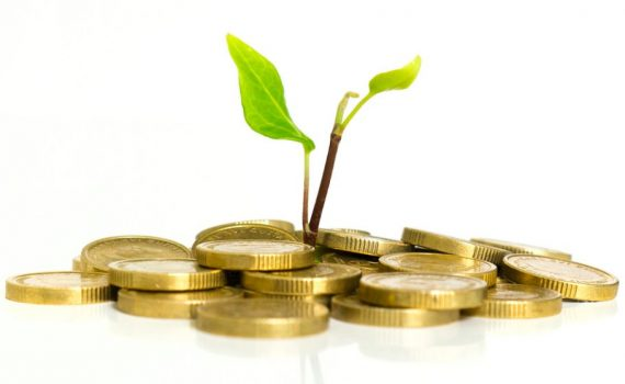 Four trends powering ESG growth in 2021