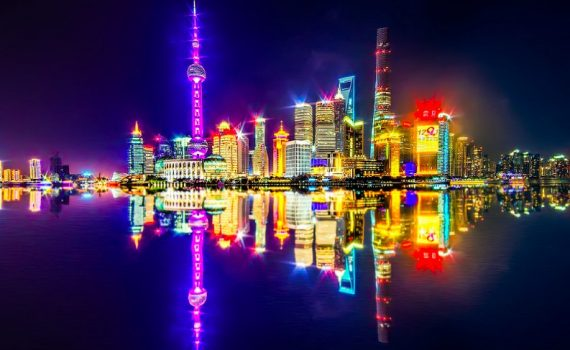 The China syndrome looms over global markets