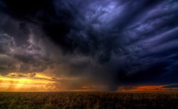 Gathering Storm? Jobs report miss explored more deeply